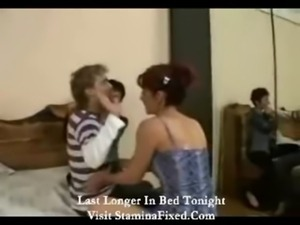 Real Russian Moms Sucking Young Boy free