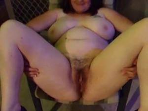 SEXY DIRTY BBW