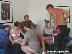France group sex adventure where horny part3