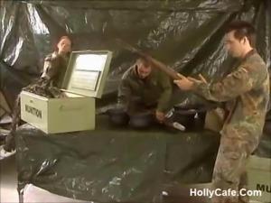German Military Hardcore German Hardcore