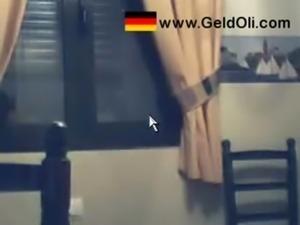 Deutsche oma fotzen gloryholes free