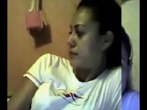 Calentando Putita Mexicana en webcam free