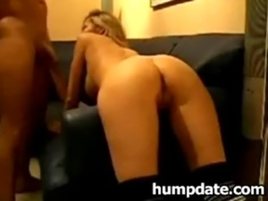 Sexy girlfriend gets analized and gets creampied free