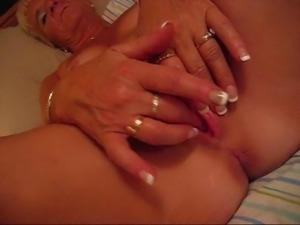 60+ American Skank Wife 1