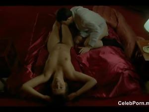 Sophie Marceau nude and wild sex scenes