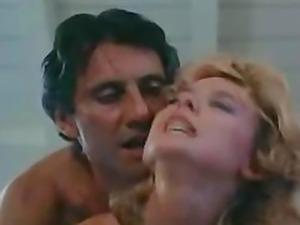Classic Porn With Nina Hartley And John Leslie