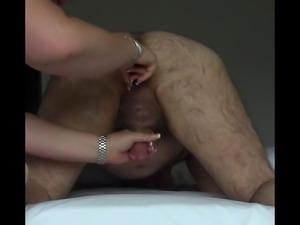 Milking the Cuck
