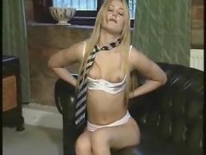 Emma Pierce School Uniform british euro brit european cumshots swallow
