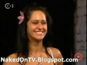 Aktmodell - naked amateur Hungarian casting  2 free