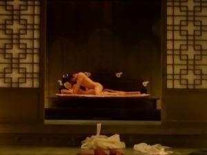 Asian wind dance concubine 5