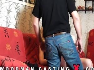 evita casting