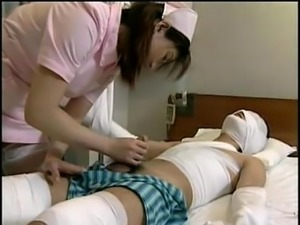 Nurse Sex Therapy (Japanese) free