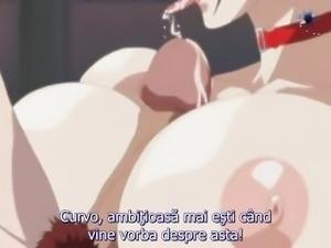 [H-Nolimit] Immorality - 01 [480p][RoSub]