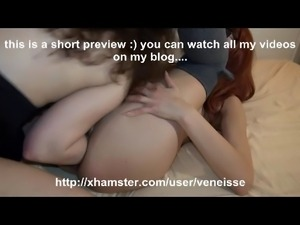 Veneisse anal & double fisting deepest elbow fisting pussy