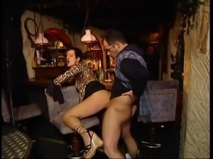 Susana De Garcia - Familie Schnorrer