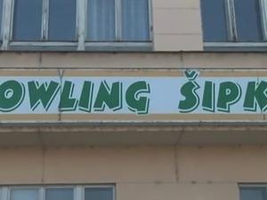 Rudelbumsen Auf Der Bowlingbahn