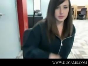 Naughty Webcam Teen Masturbating  heidi maletomale close dominates roundbutts...