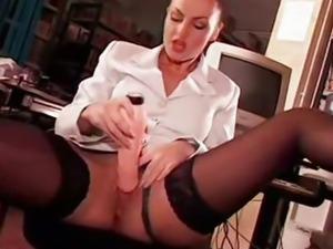 Laura Angel anal fucking