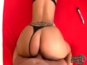 CUM ON THONGS - MEMBER REQUEST !! free