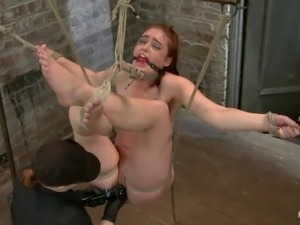 i cum if you cover me with ropes