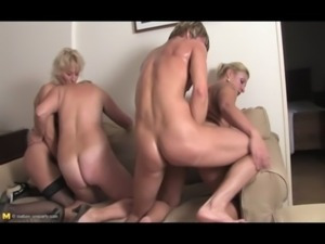 Mature Sex Party XXX free