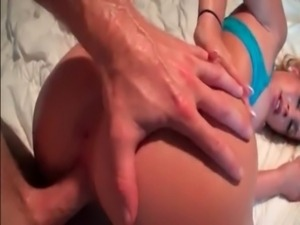 Blonde ex-girlfriend enjoys getting cunt nailed free