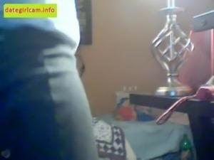 Stunning webcam girl masturbating on cam1 chat live with - dategirlcam.info free