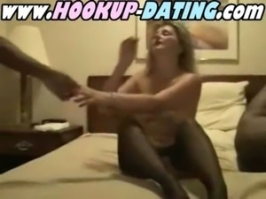 Mature hookup amateur milf interracial gangbang fucked in a hotel room free