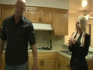 From Cheating Housewives 4 (2007). Brittany Andrews ... wife and best friend....