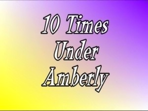 Ten Times Under Amberly free