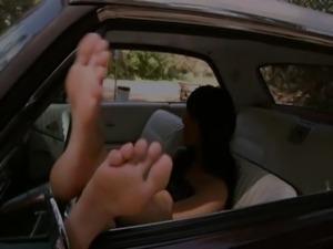 Sadie West scene for Pornstar Superheroes free