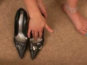 Cum Heel