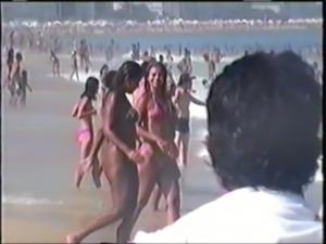 Rio beach and bitches 2000 free