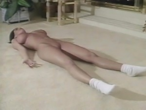 Girls with flawless flexible tight bodies and big tits