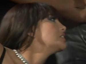 Hot French pornstar Yasmine 2