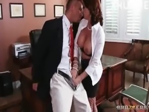 Diamond Foxxx The Sexstitute 02 free