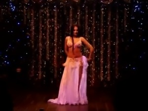 Aida Belly Dance free