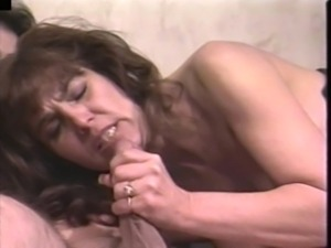 A HORNY Mature Gal Bangs her young lover. free