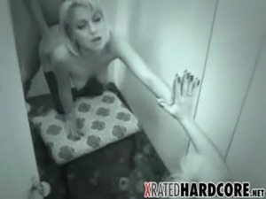 Spy Cam Sex in Fitting Room free