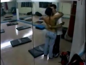 daring man has sex with trainer in the gym tinyurl.com/100dates free