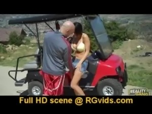 Dylan Ryder hot outdoor fuck 15 free