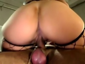 Mistress loves to jump on her subs cock free