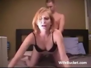 Great homemade quickie free