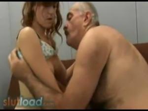 el abuelo y la nena free