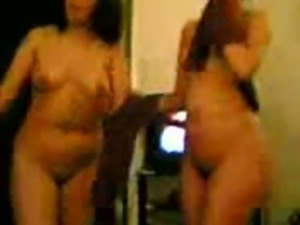 Arab Bitches Nude Dancing