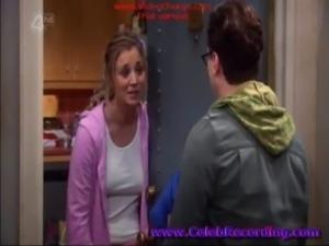Kaley Cuoco Big Bang Theory3 free