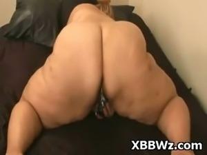BBW Pervert Hoe Pounded Horny Hottie