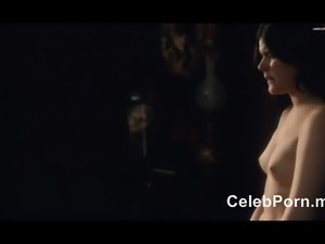 Stephanie Sokolinski full frontal movie scenes