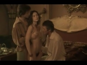 Story of O aka Histoire d O Vintage Erotica(1975) Scene Compilation.flv on...