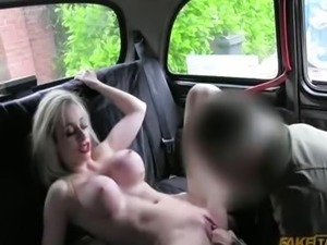 Fake Taxi-Chessie